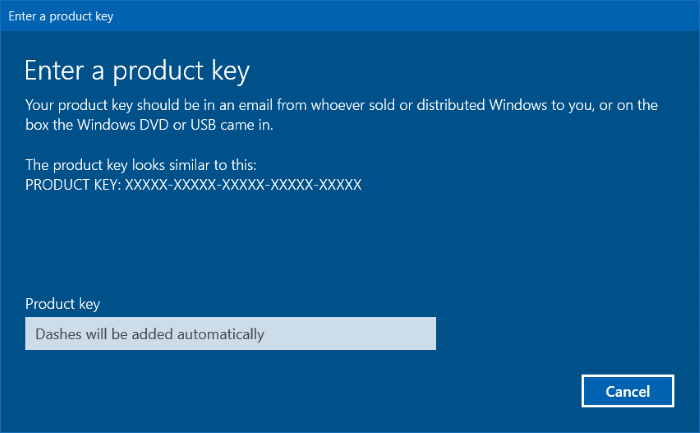 Windows 10 Enterprise License Key 2020 For All Version {32/64-bit}
