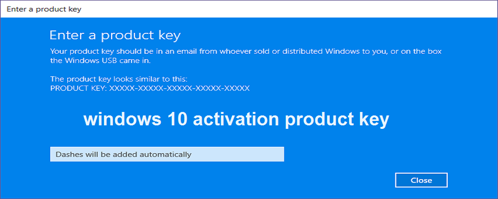 windows 10 product key finder 64 bit crack digital license