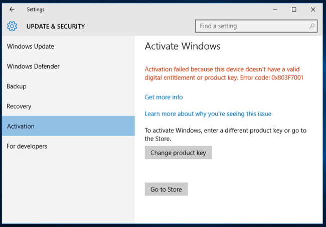 Windows 10 Pro License Key Free Download [Working Keys]